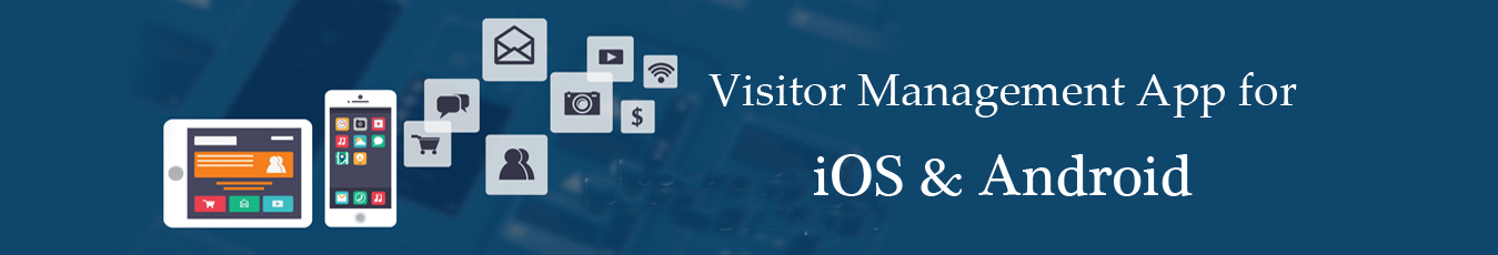 visitor management application